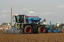 Claas Xerion - Wikipedia