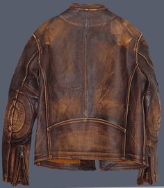 "Image detail for -Levi Straus ""Bonneville Cafe Racer"" Jacket"