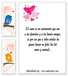 poemas de amor para San Valentin,tarjetas y mensajes del dia del amor y la amistad: http://lnx.cabinas.net/lindos-mensajes-de-san-valentin/