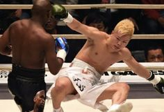 When he did, Floyd Mayweather wasted little time in outclassing his Eastern kickboxing opponent Tenshin Nasukawa for a primary spherical technical knockout of Floyd Mayweather, Conor Mcgregor, Kickboxing, Karate, Ufc, Eagle Pose, Oufits Casual, Girls Swimming, First Round