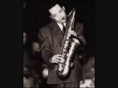 Lester Young - I can't get started (Los Angeles, July 15, 1942), with Nat King Cole, piano, and Red Callendar, bass