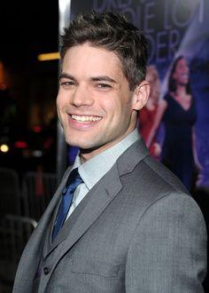 Jeremy Jordan (aka Jack from Newsies Broadway)