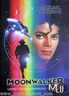 MICHAEL JACKSON MOONWALKER PROGRAM LIMITED TO 5000 PIECES ONLY. NO PROMO RARE - http://www.michael-jackson-memorabilia.co.uk/?p=2334