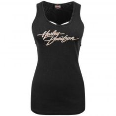 Harley-Davidson Skull Roses Shirt
