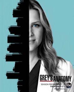 Grey's Anatomy - Arizona