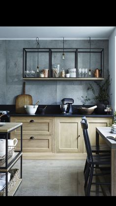 cucine in muratura mattonelle decorate cucina country di maisons du ...
