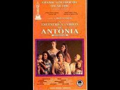 A Excêntrica Família De Antonia (1995) - Filme Completo Legendado