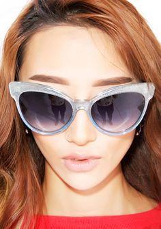 Wildfox Grand Dame sunglasses