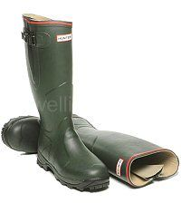 Balmoral Royal Hunter (leather / neoprene lined) Field Boots Hunter Wellington Boots, The Sporting Life, Wellies Boots, Hunter Boots, Soft Leather, Rubber Rain Boots, Calves, Legs, Gun