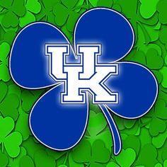 (Kentucky) for St. University Of Kentucky Football, University Of Ky, Kentucky Wildcats, Wildcats Basketball, Basketball Is Life, Kentucky Basketball, Hello March, Go Big Blue, My Old Kentucky Home