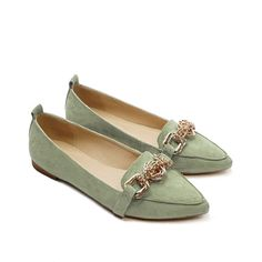 Leather Shoes, Flats, Shopping, Photos, Women, Fashion, Leather Dress Shoes, Loafers & Slip Ons, Moda