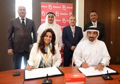 Batelco, Bahrain's leading digital solutions provider has announced the launch of Batelco Gulf Network (BGN) in cooperation with the Gulf Cooperation Council Interconnection Authority (GCCIA). The collaboration agreement was sealed at a signing ceremony held at Batelco's Hamala Headquarters recently. Batelco Bahrain CEO Eng. Muna Al Hashemi and GCCIA CEO Ahmed Ali Al-Ebrahim signed the agreement in the presence of officials from both organisations.