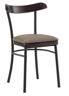 Cadeira Cajou Estofada #devantmoveis