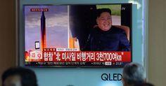 #MONSTASQUADD Mattis Leaves the Door Open to Military Options in North Korea