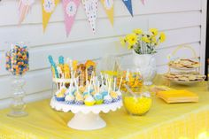 Loves of Life: Celebration of her first year. {Party Recap, Photo Style}
