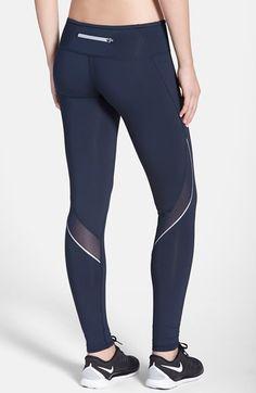 Zella Perfect Run Tights $58 @ Nordstrom