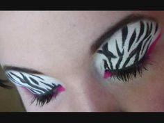 Zebra tutorial
