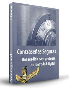 Ebook gratuito: Contraseñas seguras  Safe Passwords (Spanish)