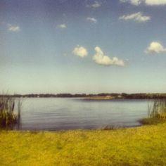 Moss Park in East Orange, FL