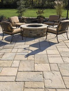 Patio Paver Ideas - 2014 Brick Paver Patio Ideas - pictures, photos, images