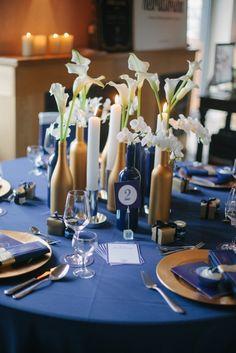 Royal Wedding in blue Archive - true love Hochzeiten