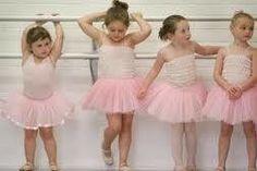 Baby Ballet San Jose, CA #Kids #Events