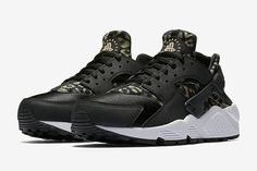 Nike Air Huarache Denim Gum 859429 401 Pinterest Nike air
