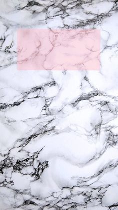 Marble print iPhone lock screen wallpaper background pink