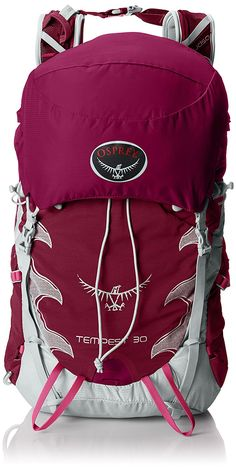 Osprey Packs Women's Tempest 30 Backpack -- Check out this great image  : Backpacking backpack