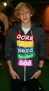 I remember how much I wanted one of these sweatshirts haha.