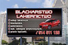 Szyldy banery Mińsk Mazowiecki, Agencja reklamowa Arek - Reklama, reklamy swietlne, kasetony reklamowe, projektowanie grafiki, projektowanie wizytówek, projektowanie stron internetowych, tworzenie stron internetowych, strony www w Mińsku Mazowieckim