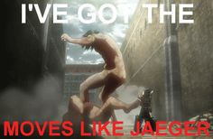 "17 Absurd ""Attack On Titan"" GIFs For Every Occasion"