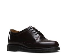 dr Martins, CHARLOTTE CHERRY RED 20853600