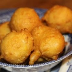 + images about Fritters on Pinterest | Conch fritters, Corn fritter ...