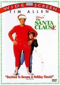 all 3 of the Santa Clause movies