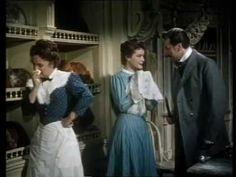 Romy Schneider  - Tavaszi díszszemle (1955) dvd rip Romy Schneider, Lany, Victorian, Youtube, Movies, Dresses, Fashion, Vestidos, Moda