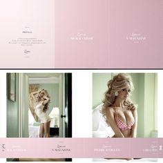 5 Amazing Web site for inspiration ! #webdesign  #color #fashion