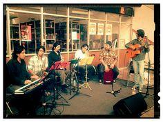 Tarse de jazz en #Chabacano #L9