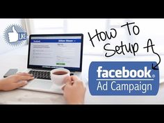How To Create and Manage Facebook Ads- #FACEBOOK Tutorial 2017