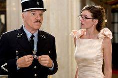 Still of Steve Martin and Emily Mortimer in La pantera rosa 2 (2009)
