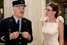 Still of Steve Martin and Emily Mortimer in La pantera rosa 2 (2009)