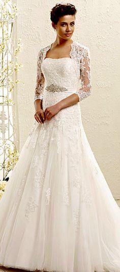 Vestidos de Noiva - N67077