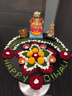 Diwali decorations