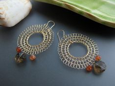 Must make these earrings!