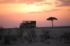 Overlanding in East & Southern Africa – My Complete Packing List