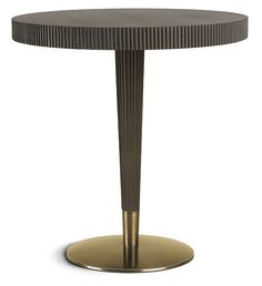 Very elegant side table #furniture