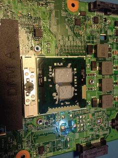 I3-370M Intel Laptop Processor