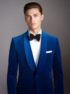 Fashion Harmony: Domnilor , articole ce NU trebuie sa va lipseasca ... Sacoul de catifea un must pentru toti barbatii !