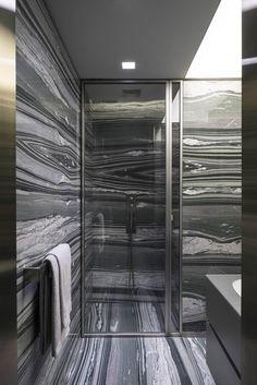 タワービル「センチュリースパイアー」のインテリアデザインをアルマーニ / カーザ(ARMANI / CASA)のインテリアデザインスタジオ(IDS)が手掛ける