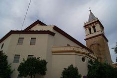 Iglesia de San Gil, Sevilla.